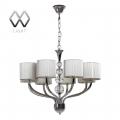 MW-Light № 379011508   (Федерика02) Федерика02 8*60W E14 220 V люстра