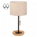 MW-Light № 380033601   (Уют) наст. лампа