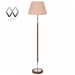MW-Light № 380041201   (Уют02) Уют02 1*60W E27 220 V торшер