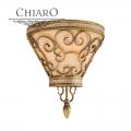 Chiaro № 387020402   (Флоранс) Флоранс 2*60W E14 220 V бра