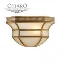 Chiaro № 397020301   (Маркиз) Маркиз 1*40W E27 220 V бра IP20