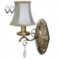 MW-Light № 419020601   (Августина) Августина 1*60W E14 220 V бра