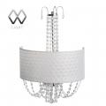 MW-Light № 435020103   (Джанетта) Джанетта 3* 60W E14 220V бра