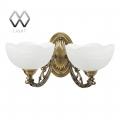 MW-Light № 450020502   (Ариадна) Ариадна 2*60W E14 220 V бра