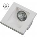 MW-Light № 499010301   (Барут) Барут 1*35W G5.3 12 V