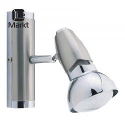 MW-Light  № 506020101 (Алгол хром) Светильник