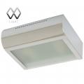 MW-Light № 507021201   (Кредо) Кредо хром 1*100W 7RS