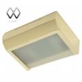 MW-Light № 507021401   (Кредо) Кредо золото матовое 1*100W 7RS