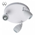 MW-Light № 509023503   (Аква) спот