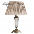 Chiaro № 619030301   (Оделия) наст.лампа