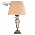 Chiaro № 619030401   (Оделия) наст.лампа