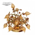 Chiaro № 623030413   (Райский сад) наст. лампа