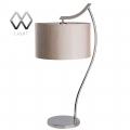 MW-Light № 626030201   (Хилтон) наст.лампа