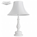 Chiaro № 639030201   (Версаче) наст. лампа