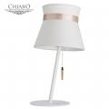 Chiaro № 640030201   (Виолетта) наст. лампа