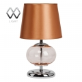 MW-Light № 649030601   (Ванда) наст.лампа