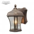 Chiaro № 800020101   (Шато) Шато 1*95W E27 220 V IP44 светильник