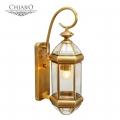 Chiaro № 802020401   (Мидос) Мидос 1*60W E27 220 V IP44 светильник