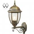 MW-Light № 804020101   (Фабур) Фабур 1*95W E27 220 V IP44 светильник