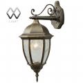 MW-Light № 804020201   (Фабур) Фабур 1*95W E27 220 V IP44 светильник