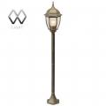 MW-Light № 804040501   (Фабур) Фабур 1*95W E27 220 V IP44 светильник