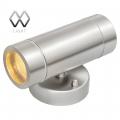 MW-Light № 807020501   (Меркурий) Меркурий 2x35 GU10 220V IP65 светильник