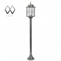MW-Light № 813040501   (Бургос) светильник