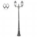 MW-Light № 813040602   (Бургос) светильник