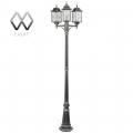 MW-Light № 813040703   (Бургос) светильник