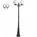 MW-Light № 814040502   (Нант) светильник